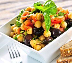 Diabetes Diet: Whole Grains and Beans