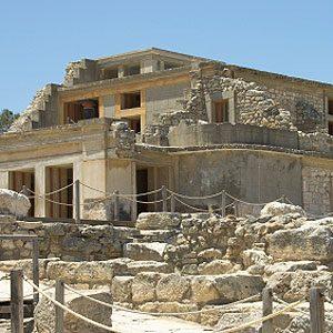 8. Palace of Knossos, Crete