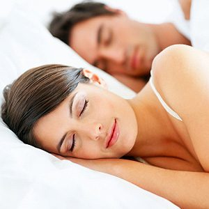 5. Get a Good Night's Sleep