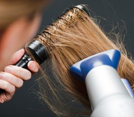 1. Protect Your Hair from Heated Styling Tools