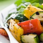 Grilled Salad Mix Recipe