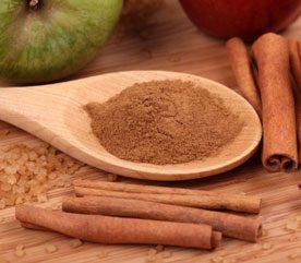 Diabetes Diet: Cinnamon