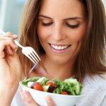 4 High Fibre Meals