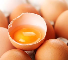 4. If You Can't Eat Eggs, Try...