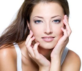 8 Foods Good for Skin