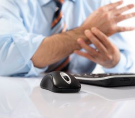 Controlling Carpal Tunnel Syndrome