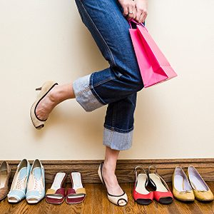 5 Things To Do with Shoe Bags