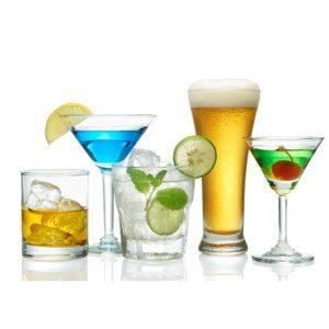 Skip Cocktail Hour
