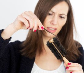 The Truth About Hair Loss in Women