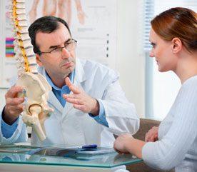 2. Chiropractic