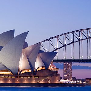 2. Sydney Opera House
