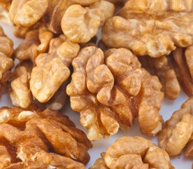 7. If You Can't Eat Peanuts or Tree Nuts, Try...
