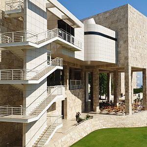8. The Getty Center