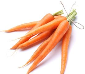 Food Myth #6: Eating Carrots Improves Your Eyesight
