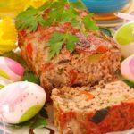 3 Easter Dinner Recipes