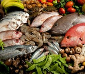 4. Salmon, Sardines, Mackerel, and Other Foods High in Omega-3 Fatty Acids