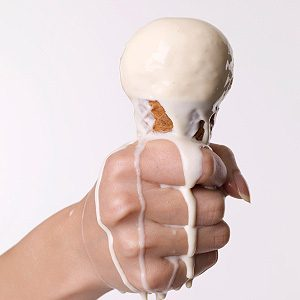 4. Catch Ice-Cream Drips