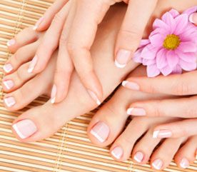 7 Ways to Keep Your Feet Healthy