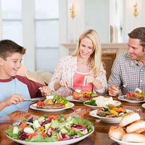 When Schedules Conflict, Adjust Your Eating