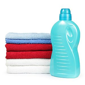 1. Carry Detergent for Washing