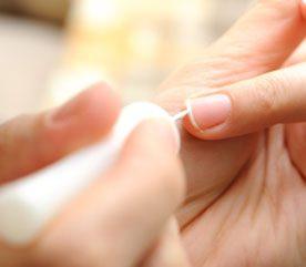 6. Repair Broken Nails