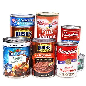 10. Scan the Can for MSG
