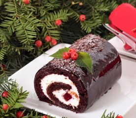 4. Indulge in Only the Most Special Holiday Treats