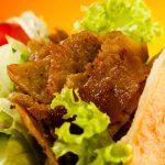 Cranberry BBQ Turkey Sandwiches