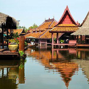 2. Bangkok's Canals