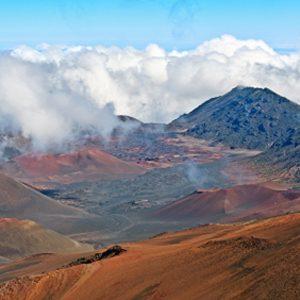8. Haleakala National Park