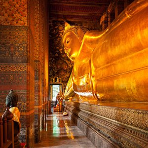 10 Stunning Bangkok Attractions