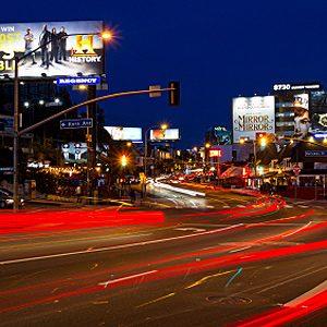 6. Sunset Strip