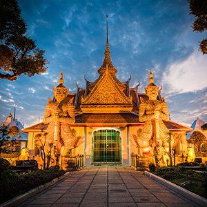 5. Wat Arun