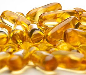 Awesome Supplement for Diabetes: Gamma-Linolenic Acid