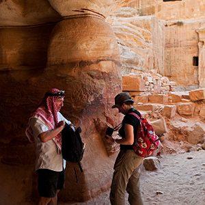 9. Jordan: Historic Dangers