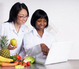 Beat Diabetes with a Winning Diet