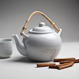 2. Protect a Teapot