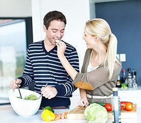1. Avoid Eating Alone