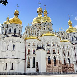 3. Cathedral of the Assumption