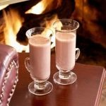 Mexican-Spiced Hot Cocoa