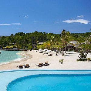 10. GoldenEye Hotel and Resort, Jamaica