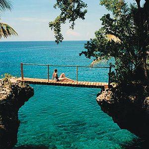 7. Rockhouse Hotel - Negril, Jamaica