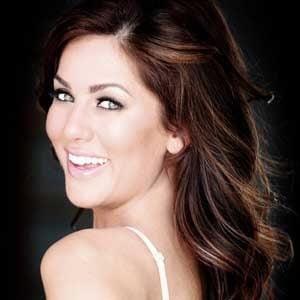 7. Jillian Harris