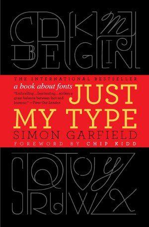 4. Best gift for font nerds