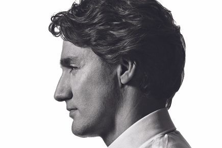 Justin: The Second Coming of Trudeau