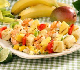 3 Summer Banana Recipes