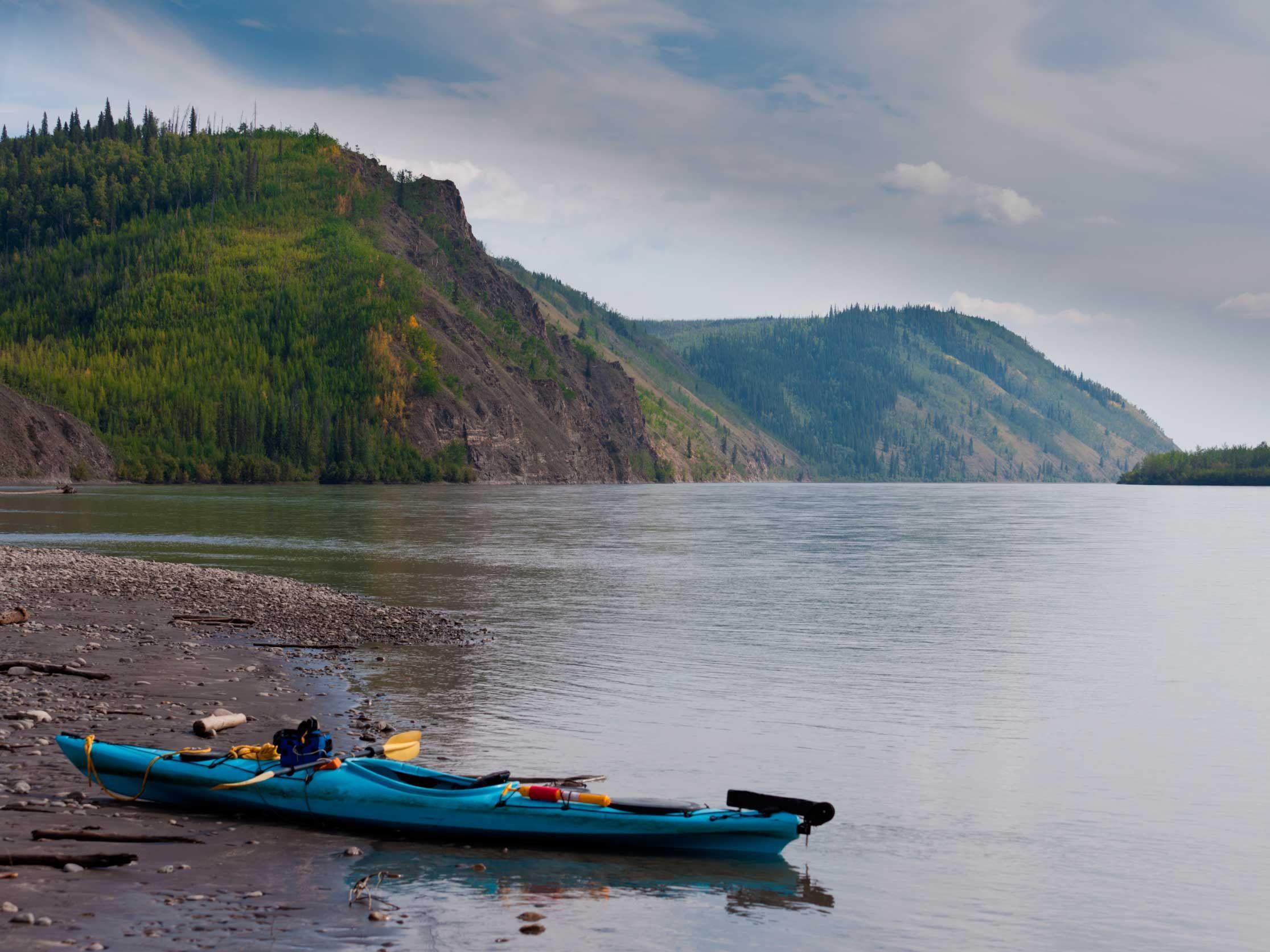 Eagle Tour - Yukon