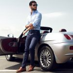 Top 5 Phone Apps for Luxury Car Lovers