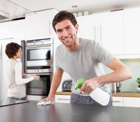 Tricks for Keeping your Kitchen Clean