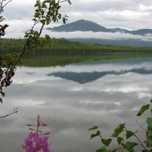 8. Kenai National Wildlife Refuge